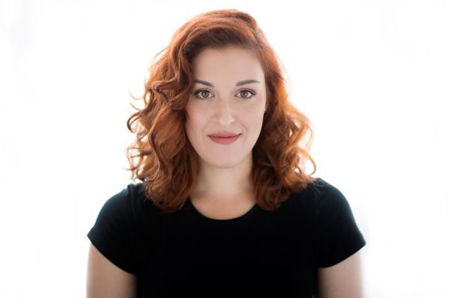 Ilana Charnelle Gelbart Headshot 1