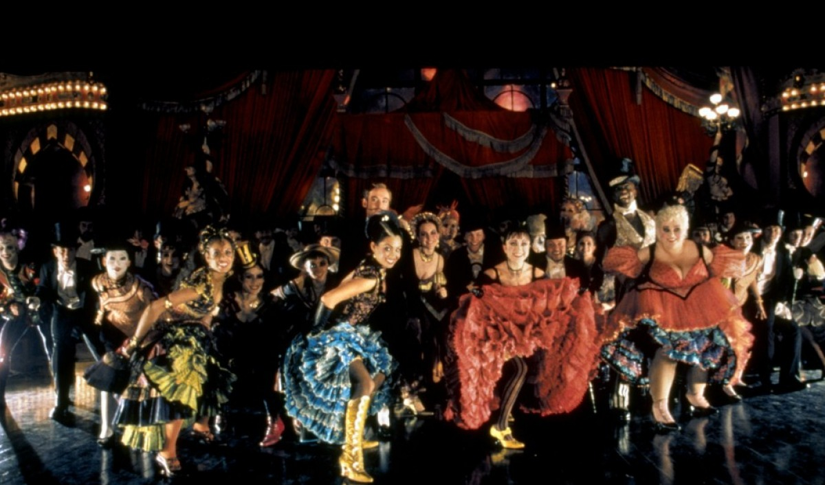 the paradoxical portrayal of the concept of fame in moulin rouge a musical film by baz luhrmann Barack hussein obama ii is the 44th and current president of the united states he is the first african american to hold the office obama served as a us senator representing the state of illinois from january 2005 to november 2008, when he resigned following his victory in the 2008 presidential election.